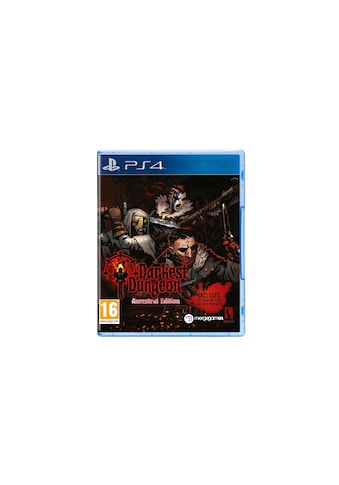 Darkest Dungeon: Crimson Edition, GAME kaufen