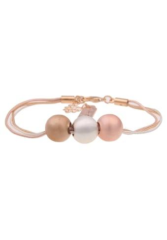 leslii Armband »Tricolor Elsa, 260118623« kaufen