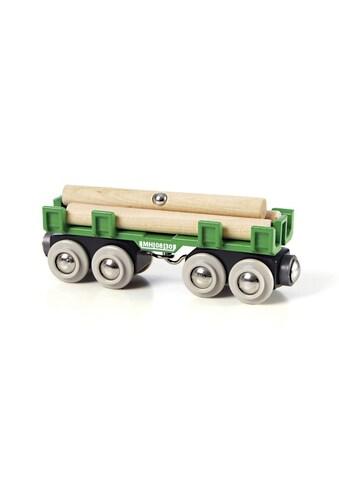 BRIO® Spielzeug-Auto »Langholzwagen« kaufen