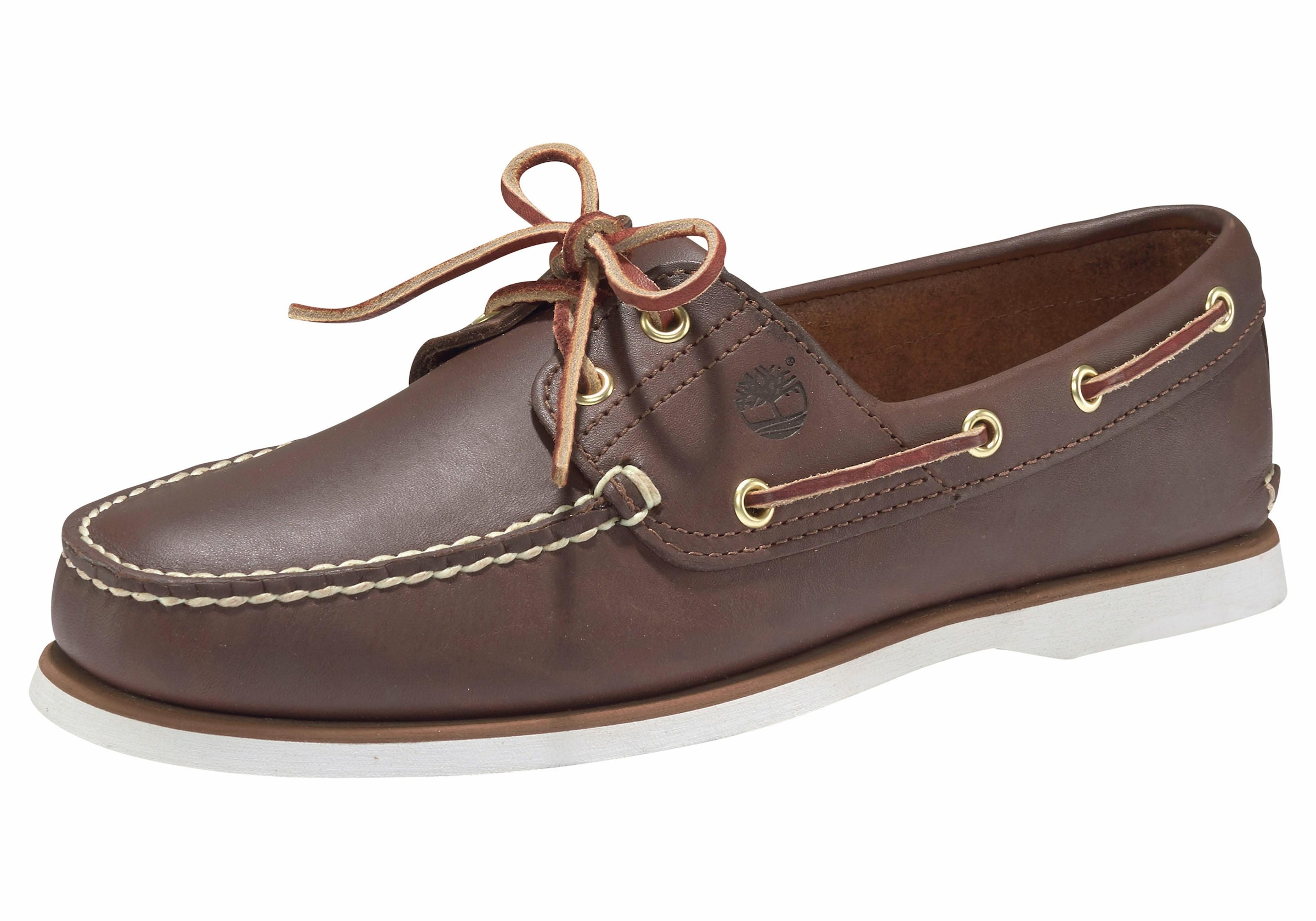Timberland Bootsschuh »Men´s 2 Exe Boat Shoe«