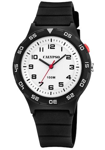 CALYPSO WATCHES Quarzuhr »Sweet Time, K5797/4« kaufen