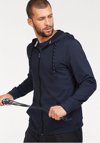 Ocean Sportswear Trainingsjacke kaufen