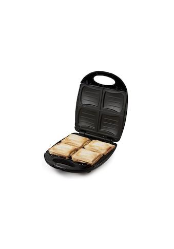 Sandwich - Toaster, Domo, »DO9166C 1200 W« kaufen