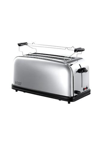 RUSSELL HOBBS Toaster »Victory 23520-56 Schwarz«, für 4 Scheiben, 1600 W kaufen