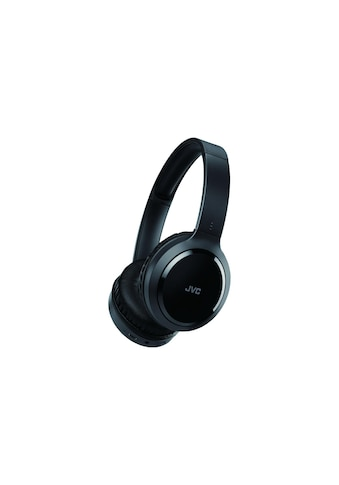 Wireless On - Ear - Kopfhörer, JVC, »HA - S80BN Schwarz« kaufen
