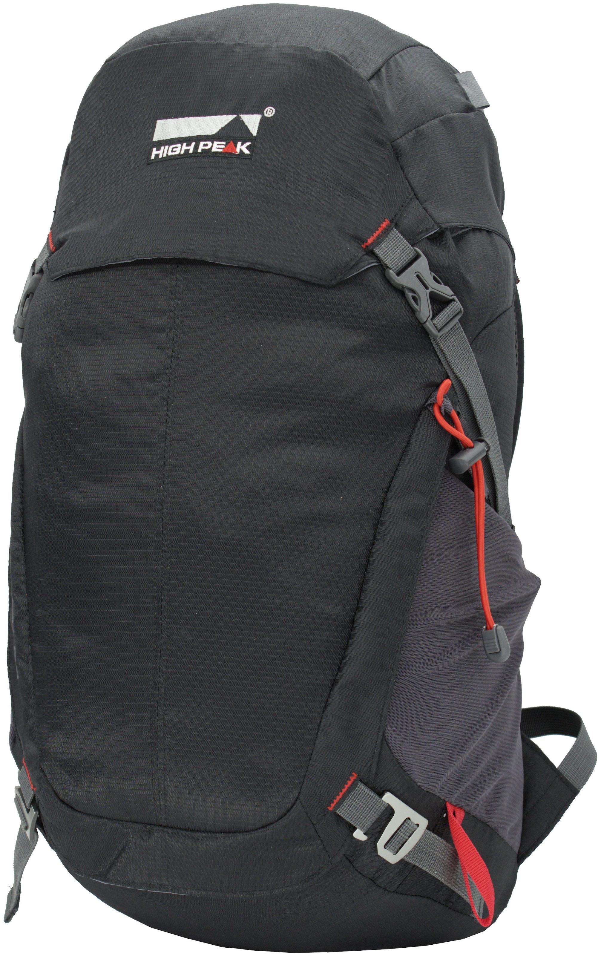 Image of High Peak Wanderrucksack »Wanderrucksack Oxygen 32«