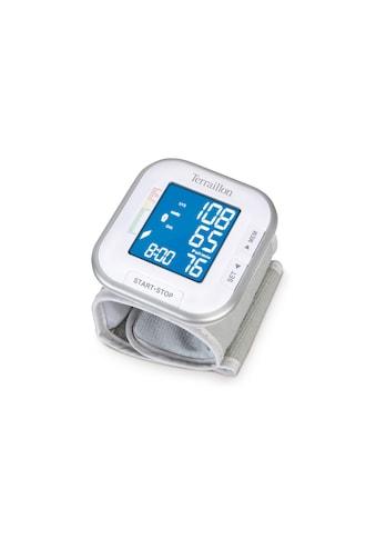 Terraillon Blutdruckmessgerät »Tensio Wrist«, Messergebnis-Einstufung kaufen