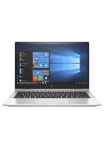 HP Notebook »x360 830 G7 1J6C1EA SureView Reflect« kaufen