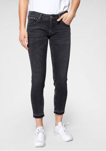 Herrlicher 7/8-Jeans »TOUCH CROPPED«, Powerstretch kaufen