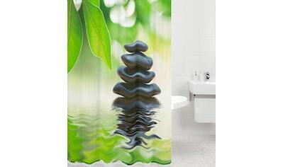 Sanilo Duschvorhang »Harmony«, Breite 180 cm, Höhe 200 cm kaufen