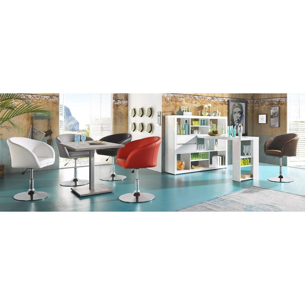 Sessel »Lounge«, (1 Stück)