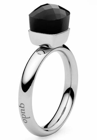 qudo Fingerring »Firenze small, 636431« kaufen