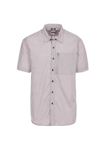 Trespass Kurzarmhemd »Herren Hemd Lansing« kaufen