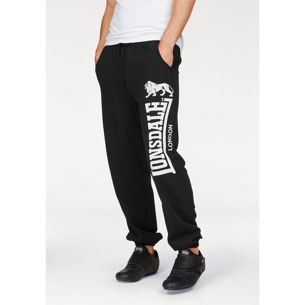 "Lonsdale Jogginghose »Men Pants ""OCKLE""«"