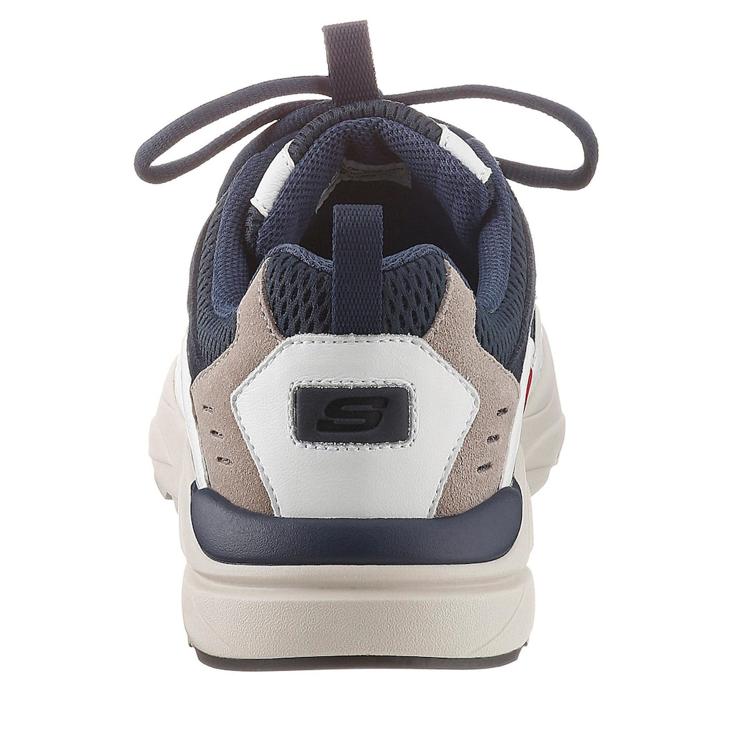 Skechers Sneaker »Verrado«, mit Goga Mat-Funktion
