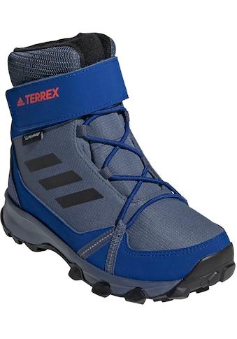 adidas TERREX Wanderschuh »Terrex SNOW CF CP C«, Wasserdicht kaufen