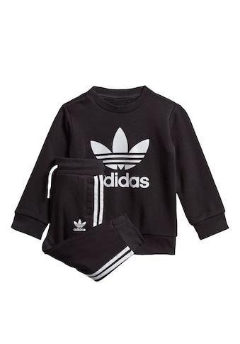 adidas Originals Jogginganzug »CREW SET«, (Set, 2 tlg.) kaufen