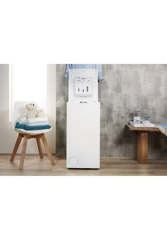 Indesit Waschmaschine, BTW S72200 CH/N, 7 kg, 1200 U/min kaufen