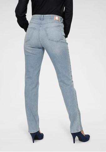 MAC 5 - Pocket - Jeans »Melanie - Butterfly« kaufen