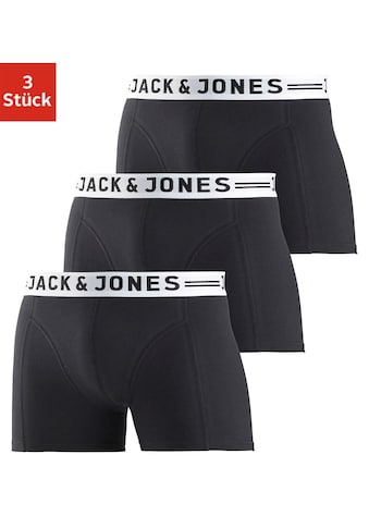 Jack & Jones Boxer »Sense Trunks« kaufen