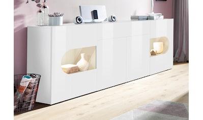 Tecnos Sideboard »Real« kaufen