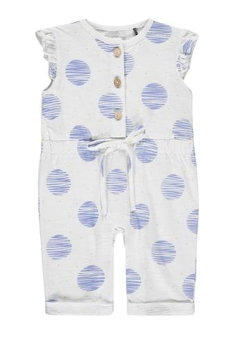 Bellybutton Jumpsuit »Little Bee«, Overall mit Flügelärmel kaufen