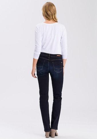 Cross Jeans® High - waist - Jeans »Rose« kaufen