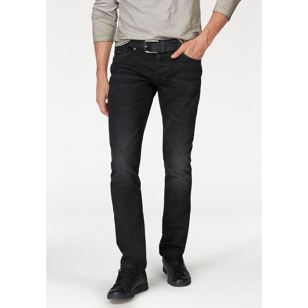 Bruno Banani Slim-fit-Jeans »Jimmy (Stretch)«