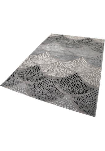 Teppich, »Chimera 2.0«, Esprit, rechteckig, Höhe 12 mm, maschinell gewebt kaufen