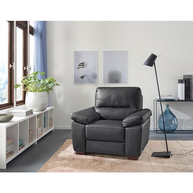 Ledersessel Online Im Sessel Sitzsacke Entdecken Jelmoli Versand
