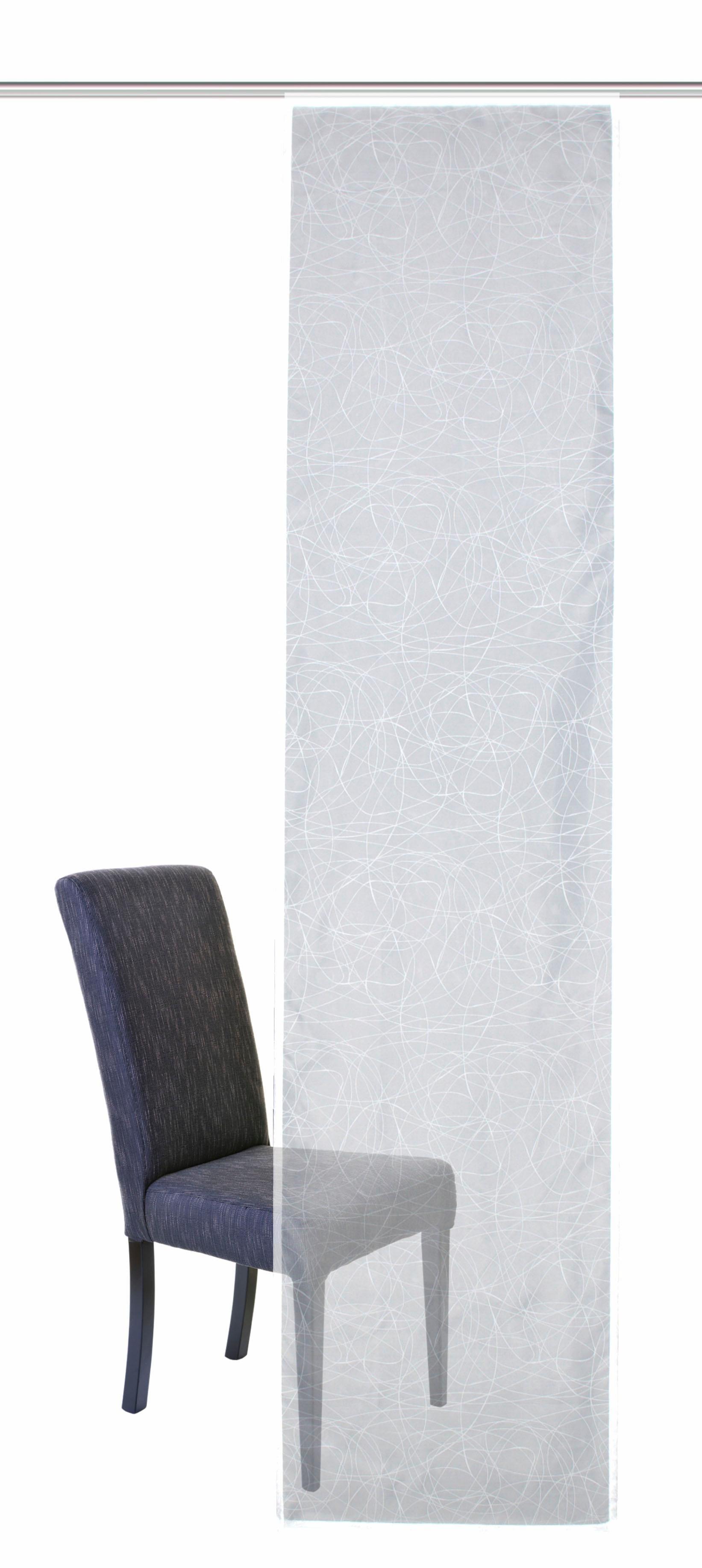 Schiebegardine Ilanz Home Wohnideen Klettband 1 Stuck