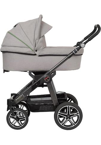 Hartan Kombi-Kinderwagen »Racer GTX«, 22 kg, mit Falttasche; Made in Germany; Kinderwagen kaufen