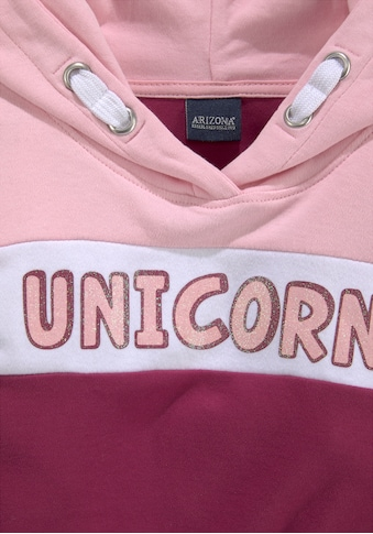 Arizona Sweatkleid »UNICORN« kaufen