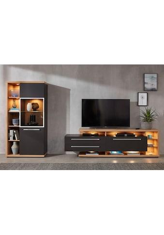 trendteam Wohnzimmer-Set »Odino« kaufen