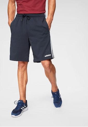 adidas Performance Shorts »E 3 STRIPES SHORT FT« kaufen