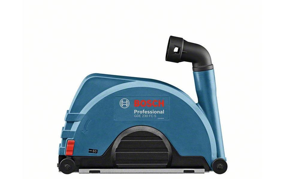 Image of Absaugvorrichtung, Bosch Professional, »GDE 230 FC-S«