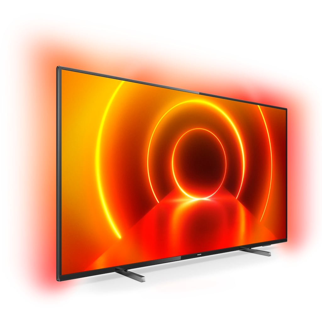 "Philips LED-Fernseher »50PUS7805/12«, 127 cm/50 "", 4K Ultra HD, Smart-TV"