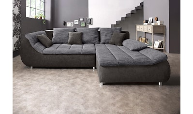 BENFORMATO CITY COLLECTION Ecksofa kaufen