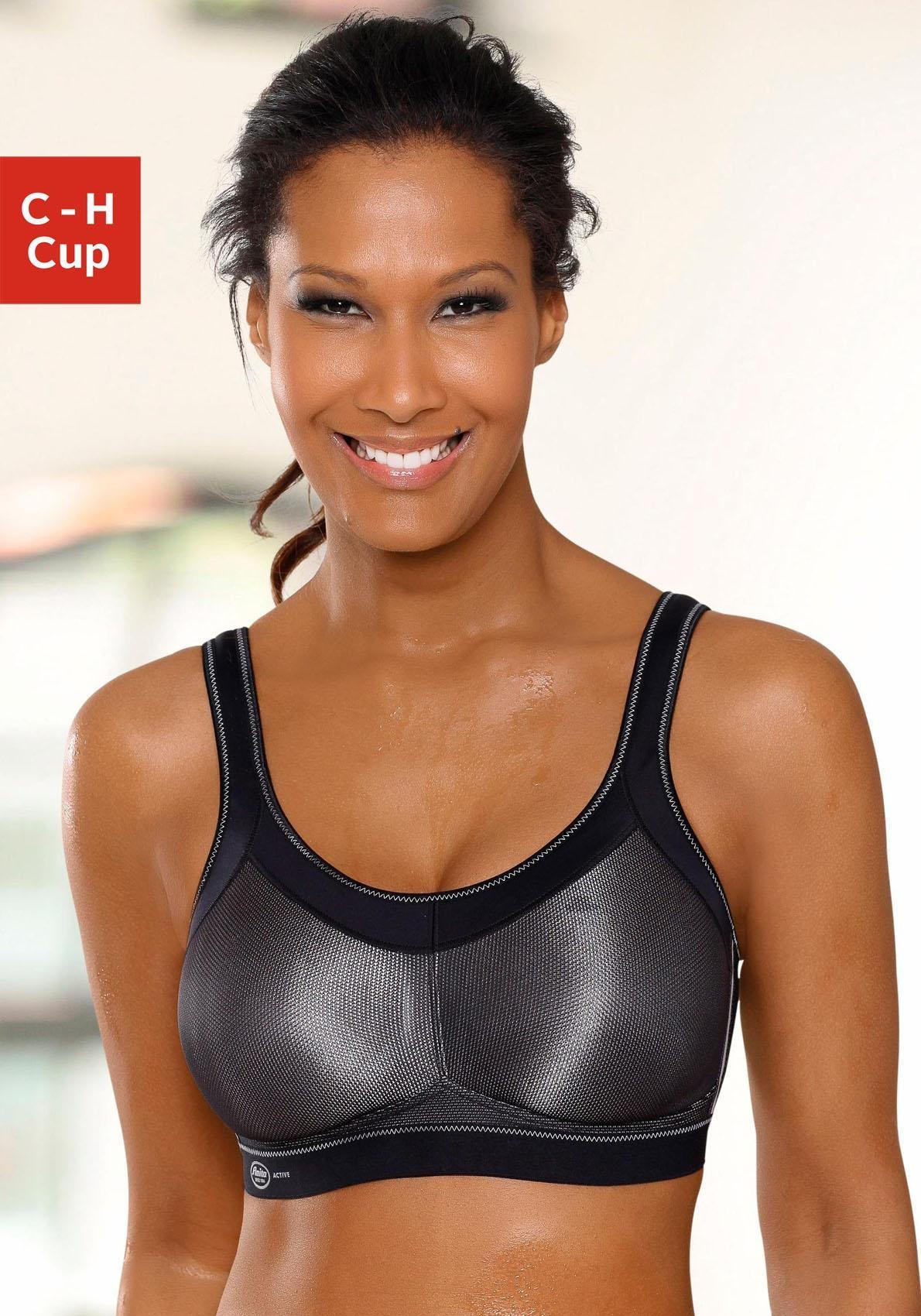 Image of Anita Active Sport-BH »Momentum«