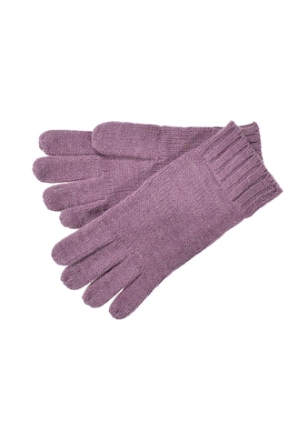 Seeberger Fäustlinge »dünn gestrickter Fingerhandschuh 17953-0« kaufen