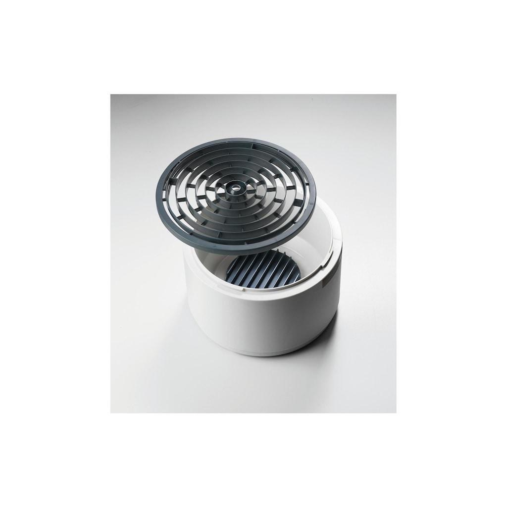 Luftbefeuchter »Lepus Weiss«, 3,6 l Wassertank