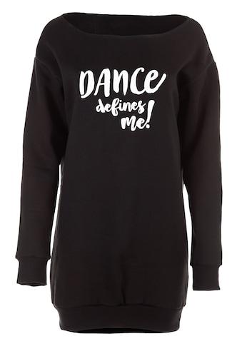 Winshape Sweater »LS002«, Lässiges und weites Sweatshirt kaufen