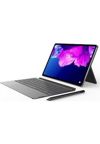 Lenovo Tablet »P11 Pro LTE 128 GB« kaufen