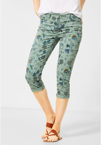 Cecil 3/4-Hose, 5-Pockets Style kaufen