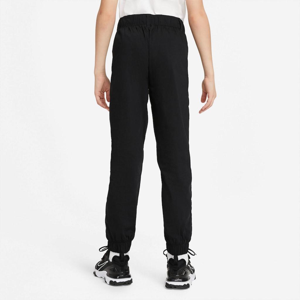 Nike Sportswear Cargohose »Nike Sportswear Woven Big Kids' (boys') Cargo Pants«