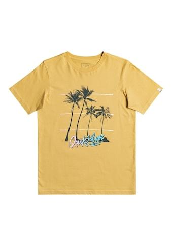 Quiksilver Kapuzenshirt »Over The Mountain« kaufen