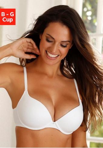 LASCANA Schalen - BH »»perfect basic«« kaufen