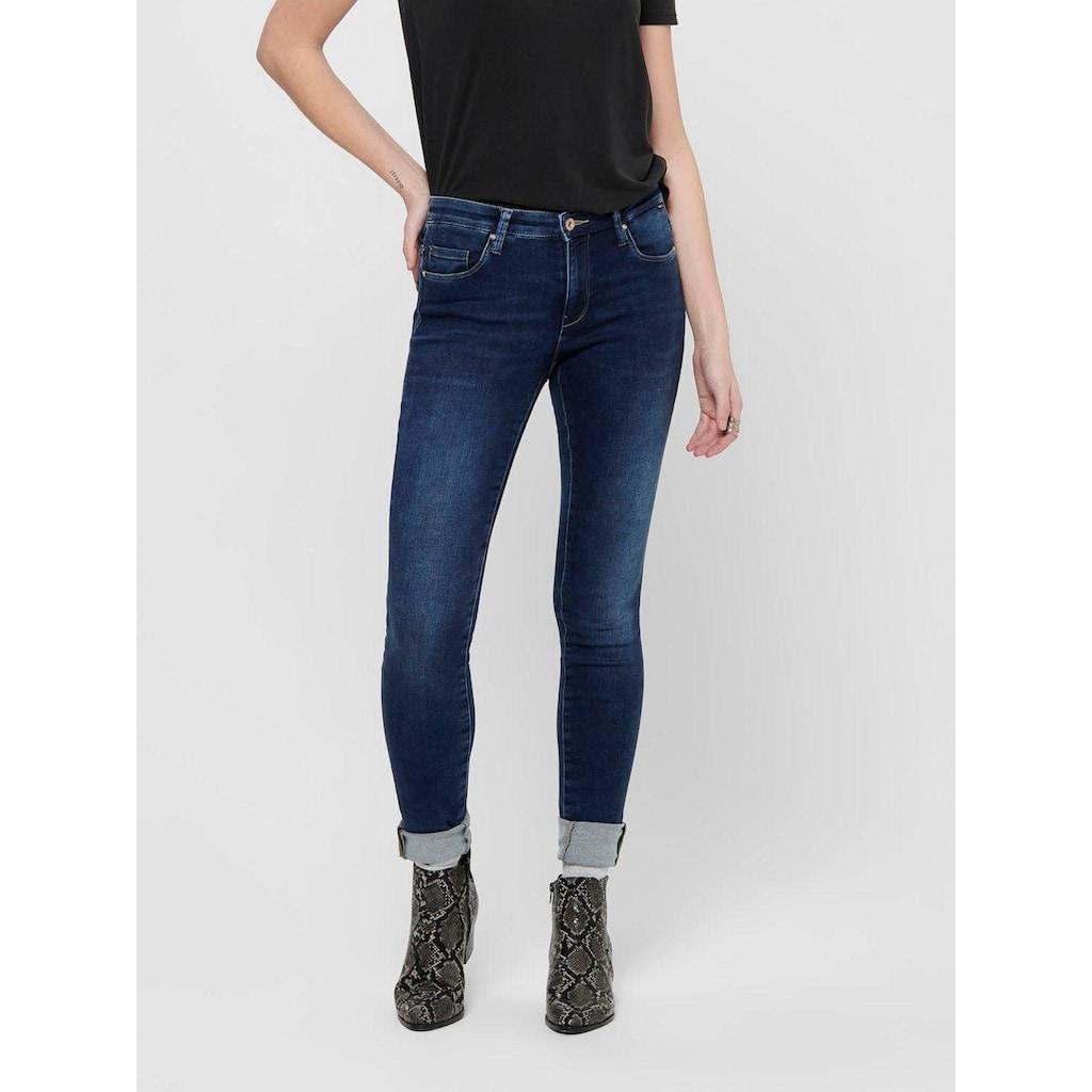 Only Skinny-fit-Jeans »ONLCARMEN«