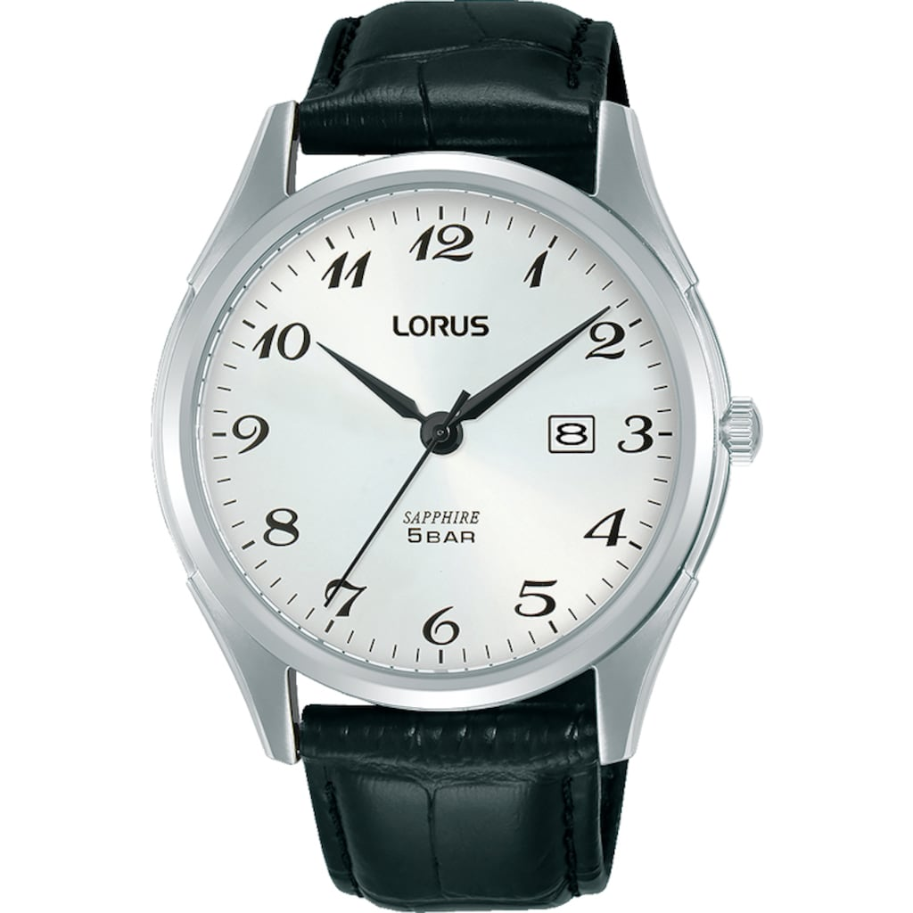 LORUS Quarzuhr »RH949NX9«
