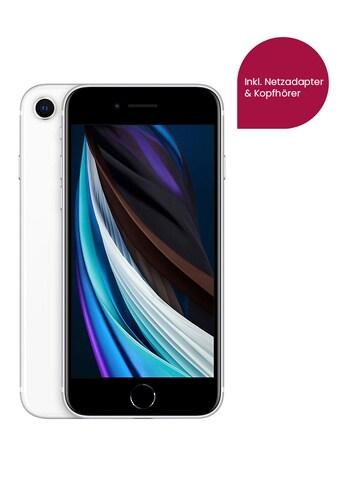 """Apple Smartphone »iPhone SE 64GB«, (11,94 cm/4,7 """", 64 GB Speicherplatz, 12 MP Kamera) kaufen"""